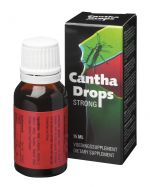 Cantha Drops Strong  (15 ml) EAST