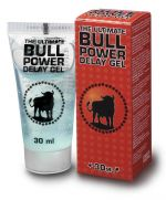 Bull Power Delay Gel (30 ml)