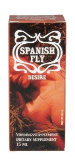Spanish Fly Desire (15ml) EU
