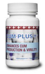 Cum Plus (30 caps).