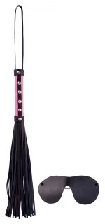 Whip pink laquer