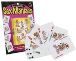 Sex Maniac Cards