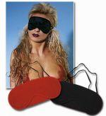 Augenmasken 2er-Set