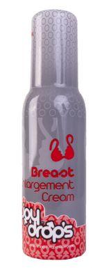 Breast Enlargement Cream - 100ml
