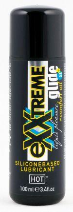 eXXtreme Glide - silicone - 100ml