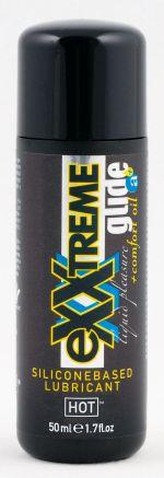 eXXtreme Glide - silicone - 50ml