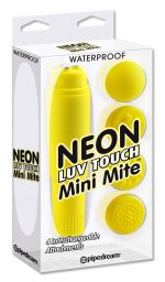 Neon Luv Touch Mini vibrátor