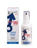V-Activ Penis Power Spray for Men - 50ml