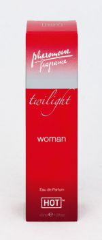 HOT WOMAN PHEROMONPARFUM twilight - 45ml