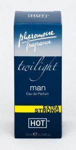 HOT Man twilight extra strong Pheromonparfum  - 10ml