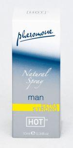 HOT Man Natural Spray extra strong - 10ml