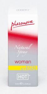 HOT Woman Natural Spray extra strong - 10ml