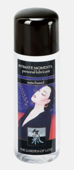 INTIMATE MOMENTS, personal lubricant waterbased - 50ml