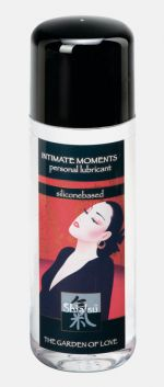 INTIMATE MOMENTS, personal lubricant siliconebased - 100ml