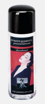 INTIMATE MOMENTS, personal lubricant siliconebased - 50ml