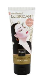 INTIMATE MOMENTS, edible lubricant LYCHEE - 75ml