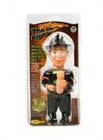 Charlie Chucker The Fire Fighter