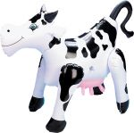 PVC inflatable Blow up Cow