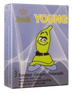 AMOR YOUNG / 3 pcs content