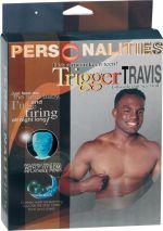 Trigger Travis glow in the dark