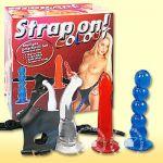 Strap-on! Colour