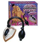 Vib. Vagina Sucker