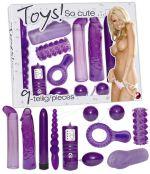 Toys So Cute Set