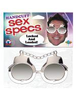 Bilincs-szemüveg