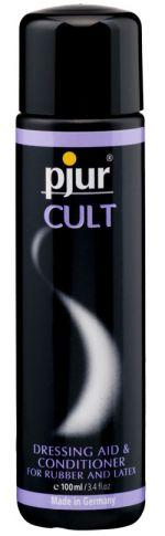 pjurŽ CULT - 100 ml bottle