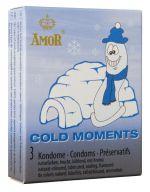 AMOR Cold Moments / 3 pcs content