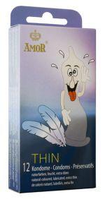 AMOR Thin / 12 pcs conten