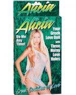 Alicia Love Doll